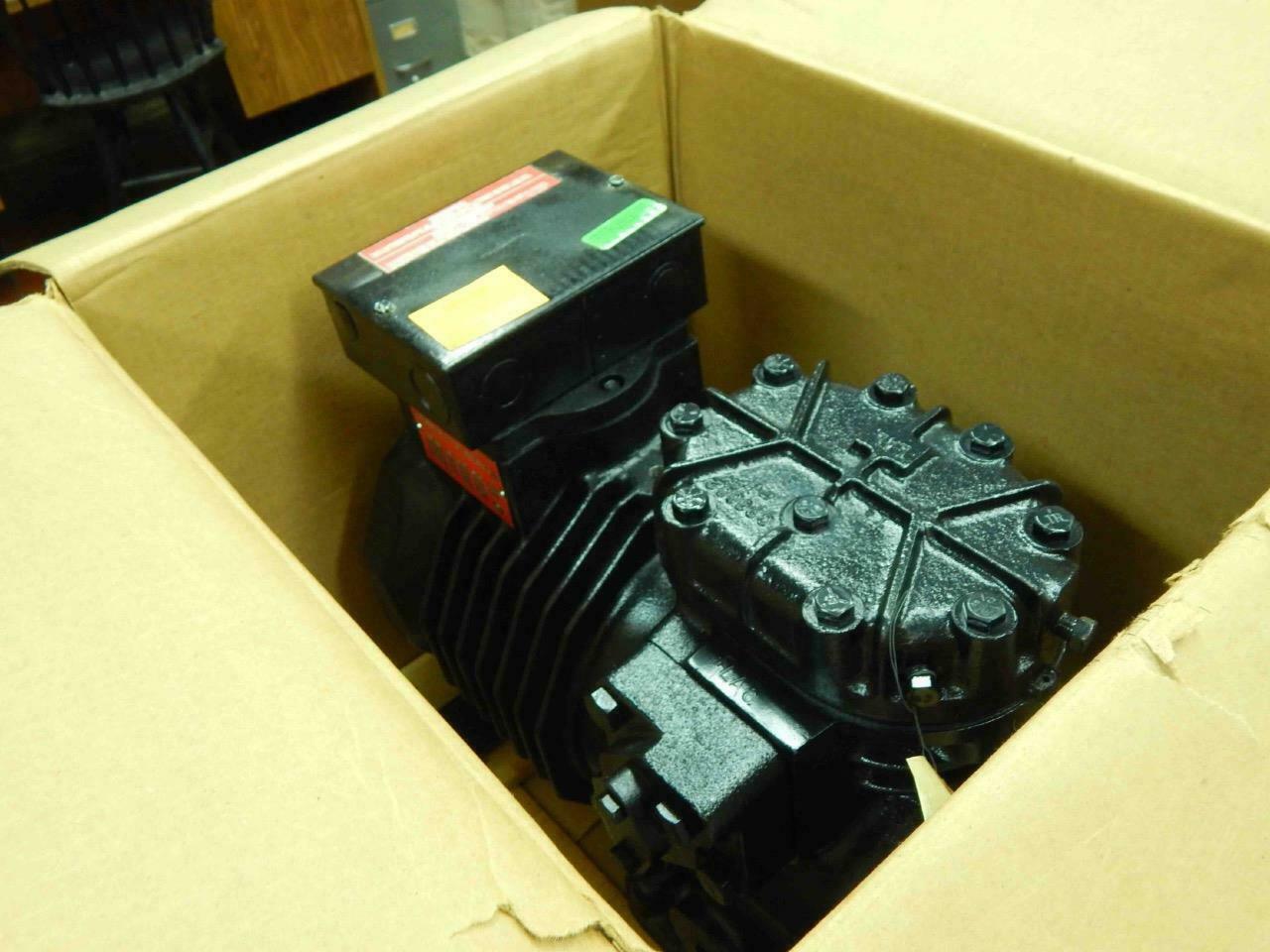 Copeland LAM1-0310-TAC Copelametic Compressor 208/230V Compressor 3Ph