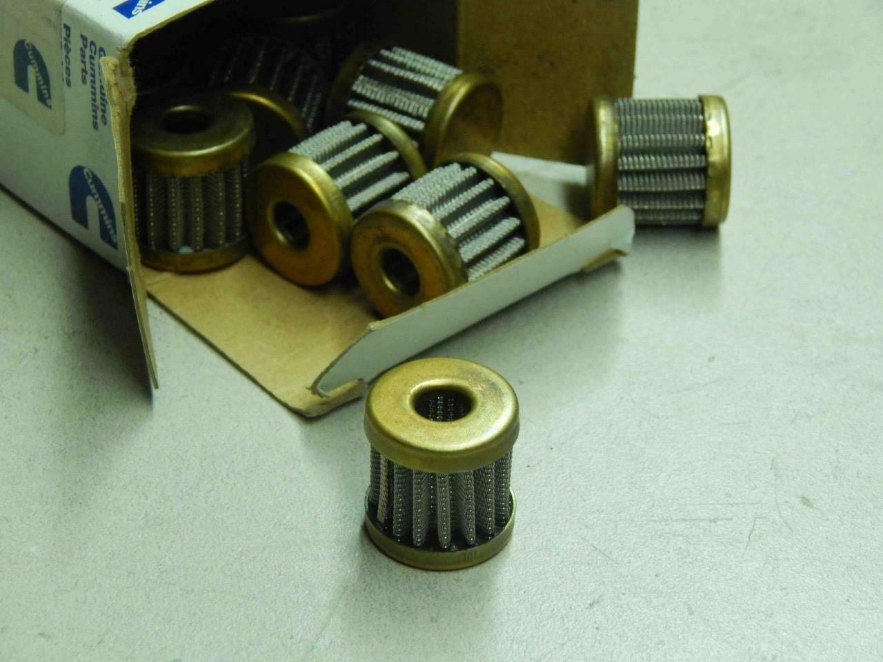Cummins 146483, 2910007908736 NHC-250, 855, 5 Ton Fuel Filter (Sold  Separately)