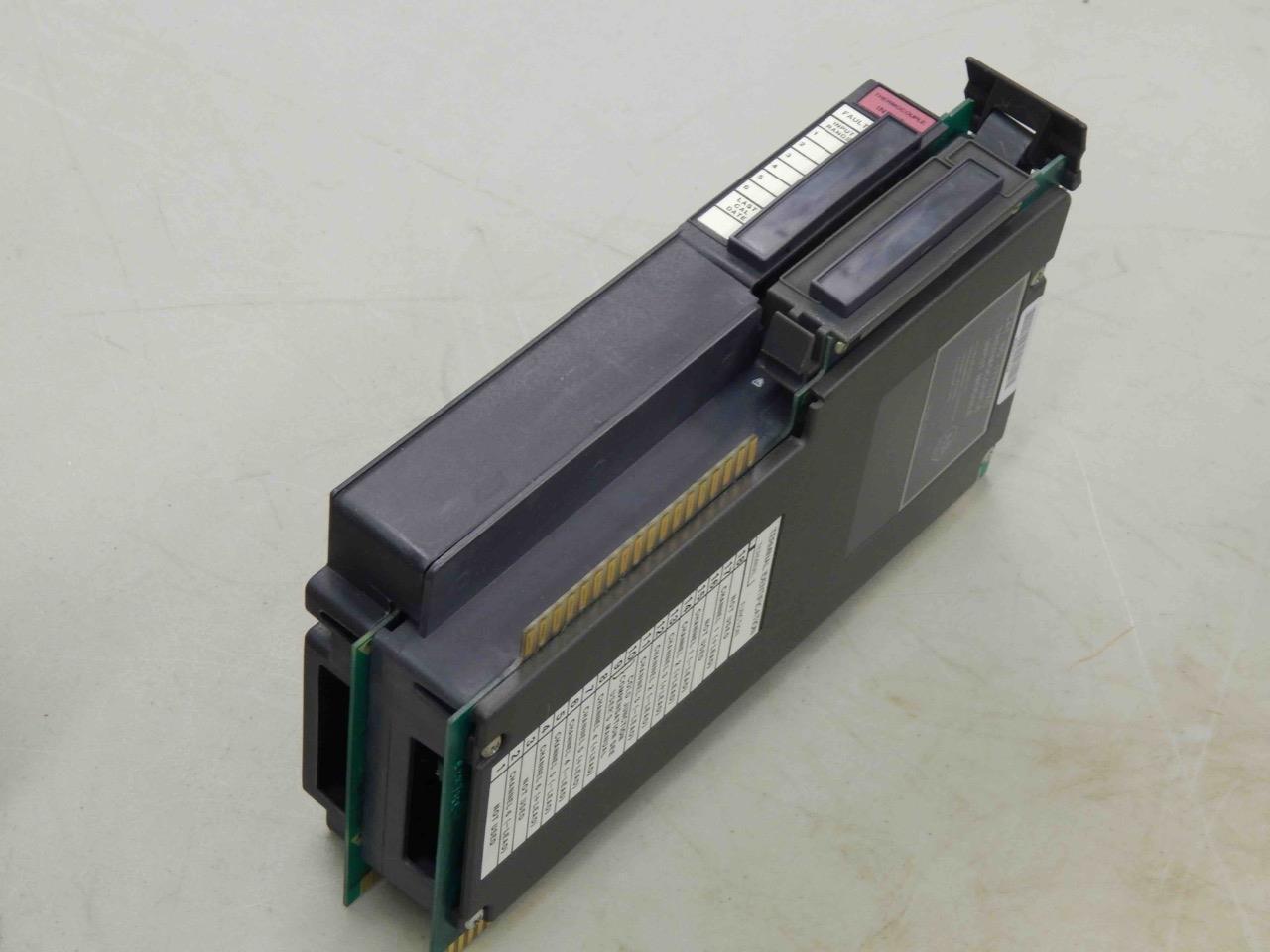 #478 Allen Bradley 1771-IXC Thermocouple Input Module OBSOLETE