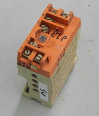 #163 OPTO 22 G4PB4 I//O Rack for G4 I//O Modules />NEW/<