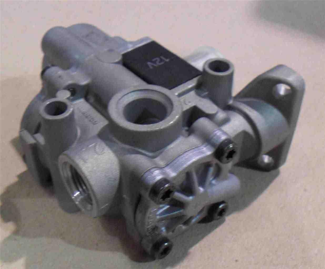 Wabco Meritor SOL Valve ABS S-472-195-077-0 >NEW n BOX ...