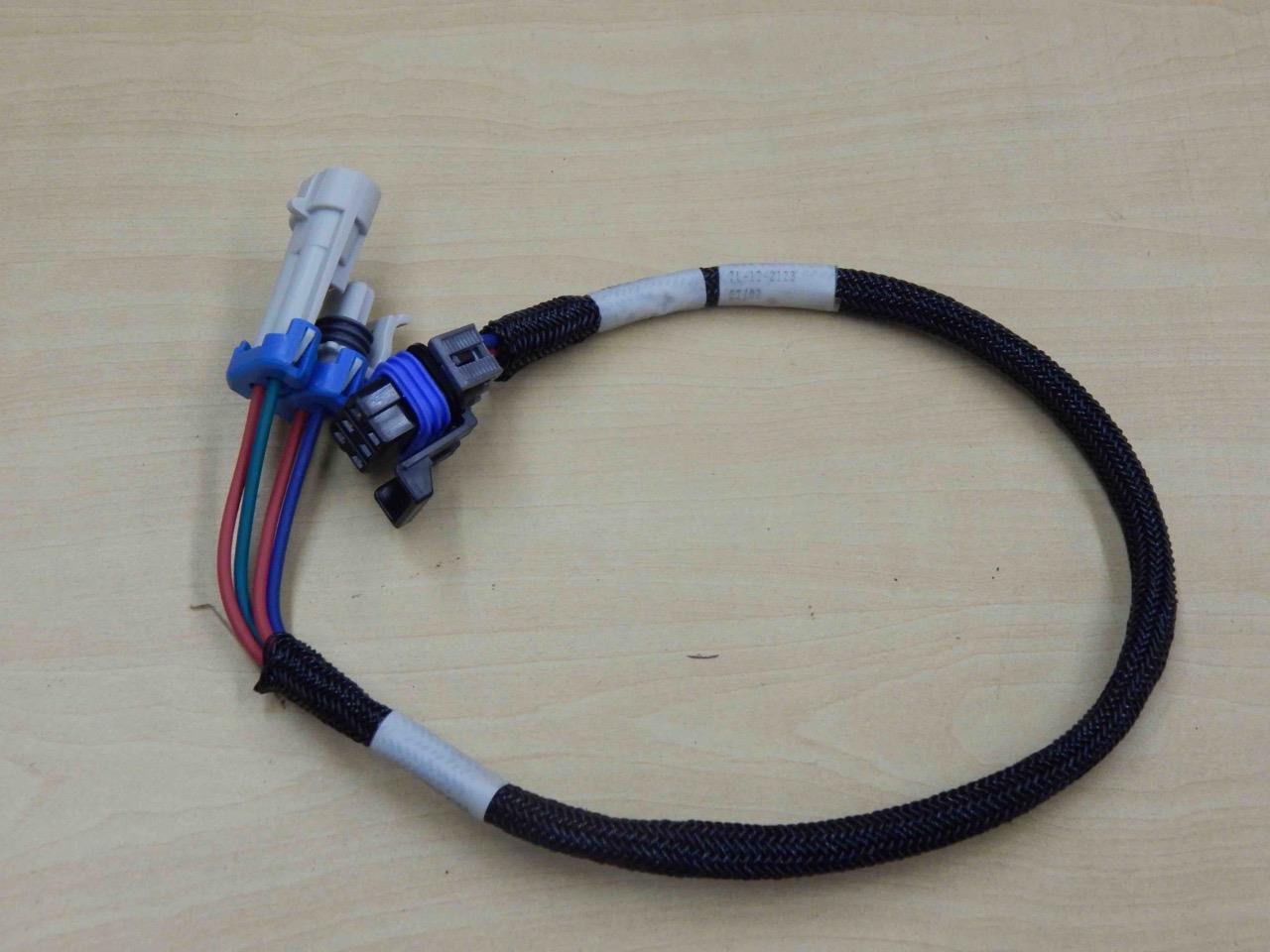 101 Motor Wiring Harness 7L-12-2123 E-007-048 Rev F >NEW – MC-Sales, llc