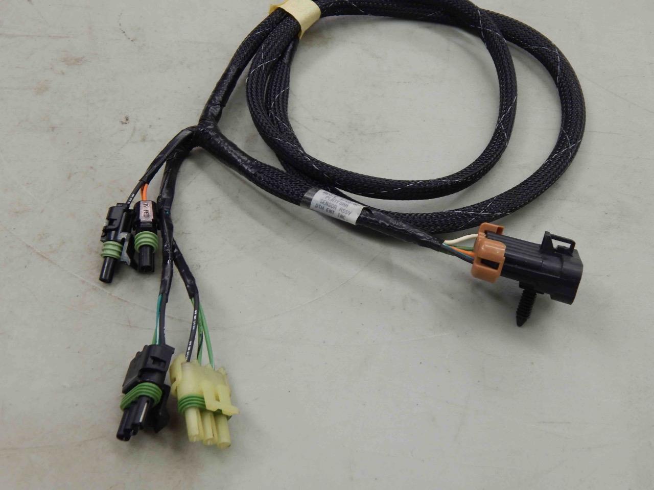RTS Sensor Platform Wiring Harness Assembly G1071796 >NEW – MC ...