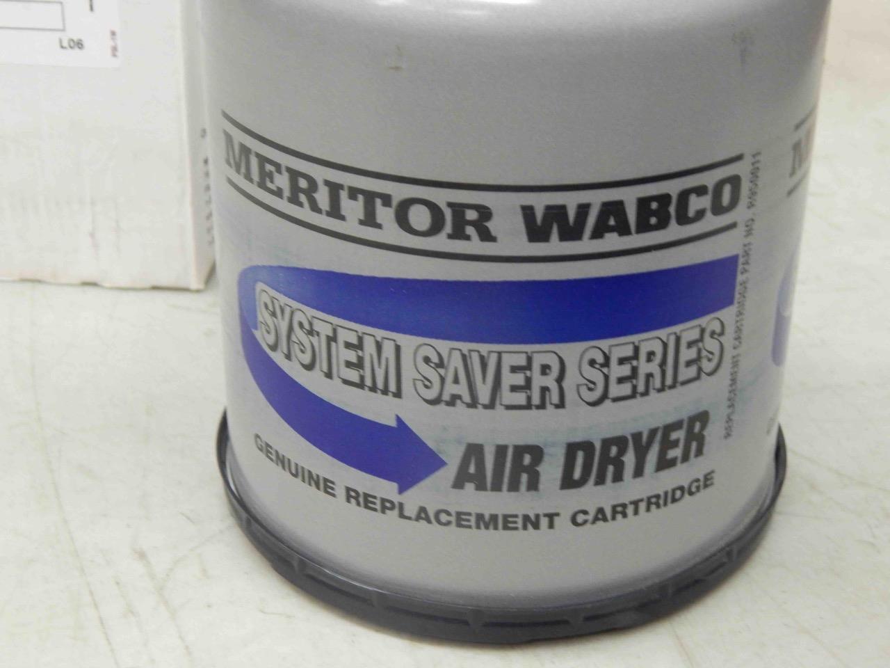Genuine Meritor Wabco R950011 Dryer Filter For Volvo