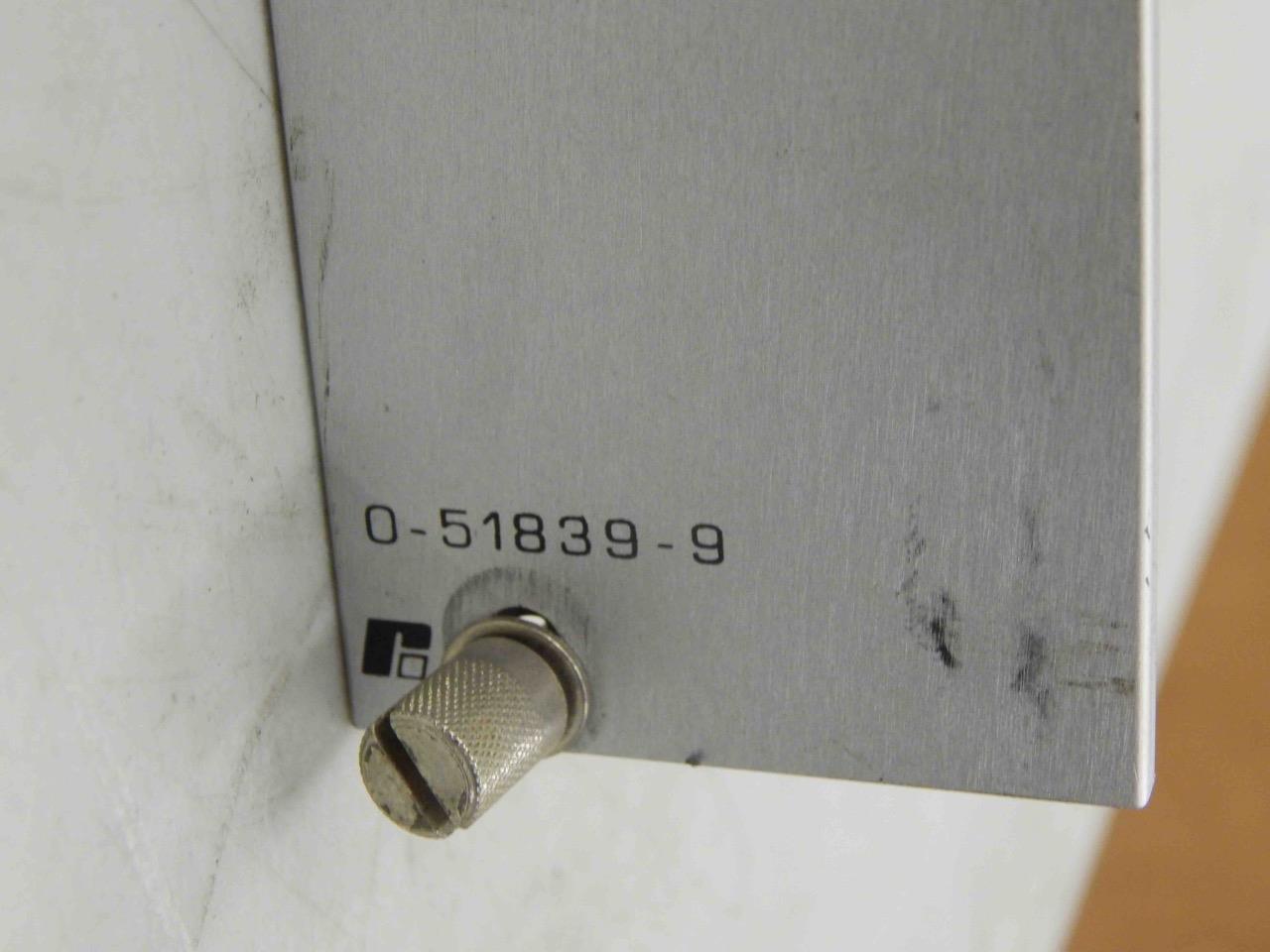 Used Reliance IRCK PC Board 0-51839-9