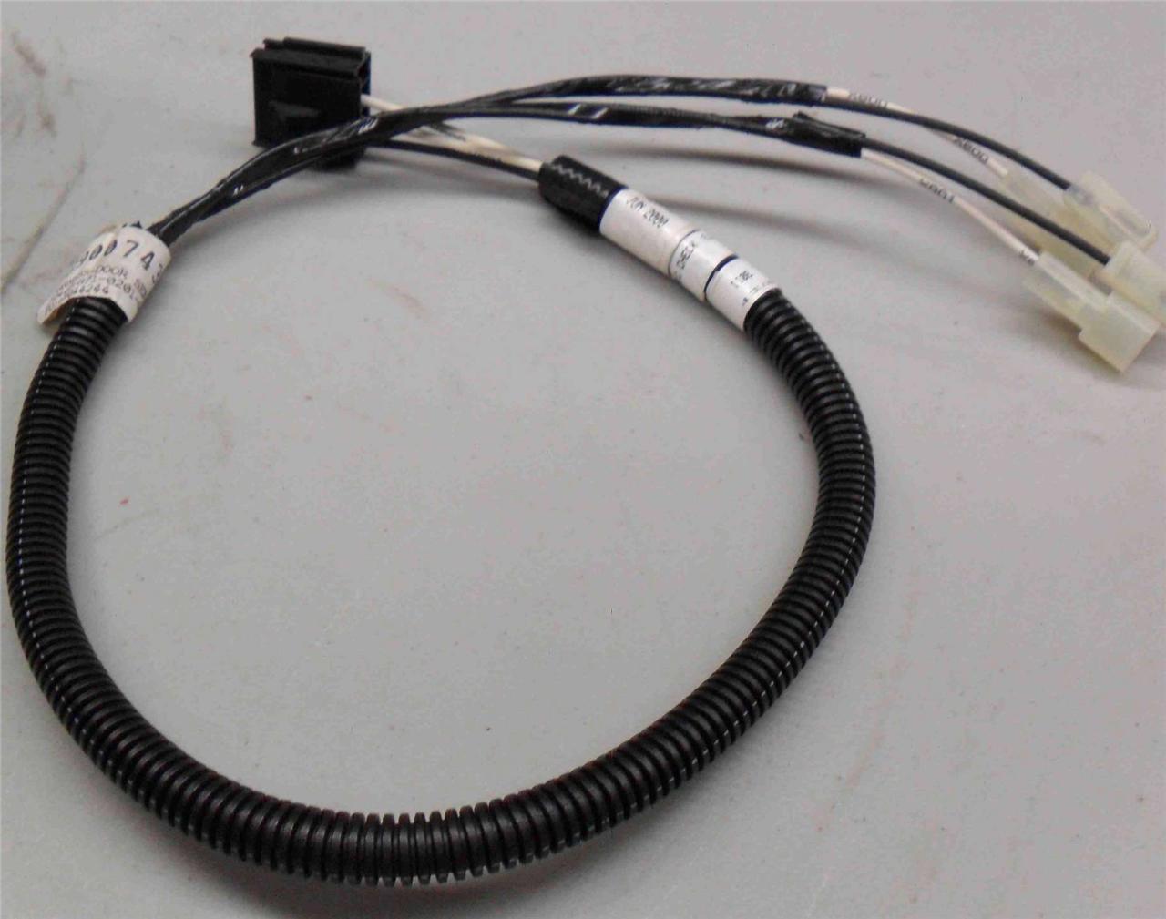 nova bus g9007434 wiring harness